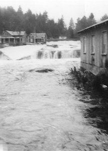 Rivière de l'usine Guenette